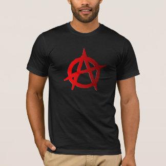 De T-shirt van de anarchie