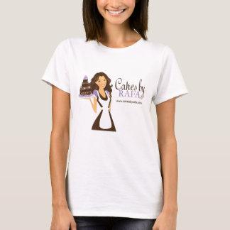 De T-shirt van de Bakkerij van de douane