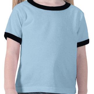 De T-shirt van de Bel van de peuter