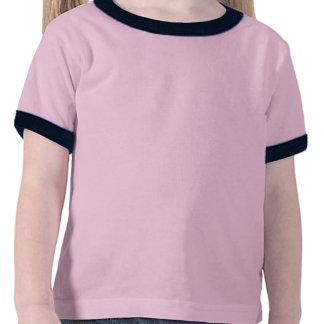 De T-shirt van de Bel van de Peuter van TuTiTu