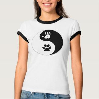 De T-shirt van de Bel van vrouwen