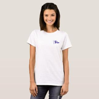 De T-shirt van de Besnoeiing van de dame