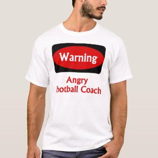 De T-shirt van de Bus van het football