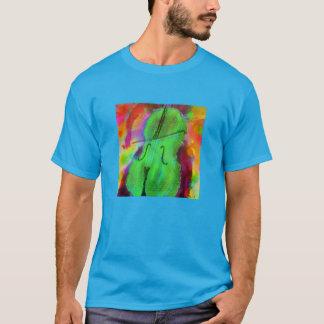 De t-shirt van de Cello van Apple voor man