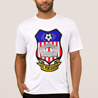 De T-shirt van de Club van het Voetbal van het