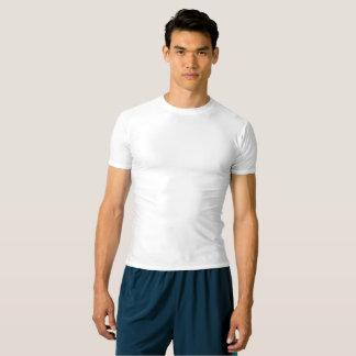 De T-shirt van de Compressie van de Prestaties van