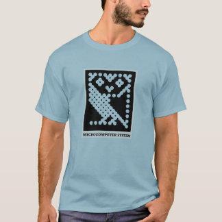 De T-shirt van de computer