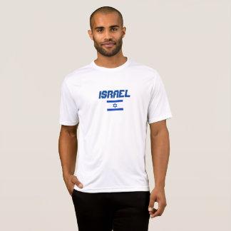 De T-shirt van de Concurrent van sport-Tek van de