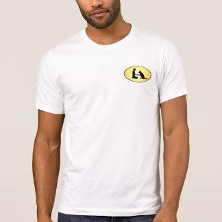 De T-shirt van de Dagen van de Hond van Rae