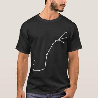 De T-shirt van de Dierenriem van Scorpius