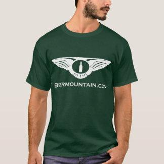 De t-shirt van de Douane van BM