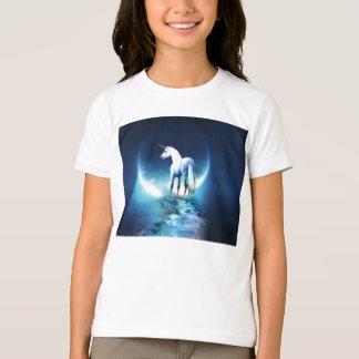 De T-shirt van de eenhoorn