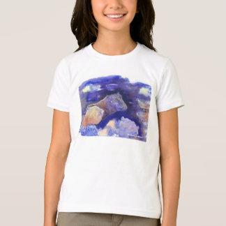 De T-shirt van de Familie van Hippo