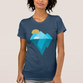 De T-shirt van de Feiten van de Verandering van