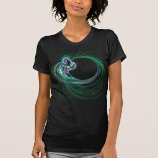 De t-shirt van de Genezer