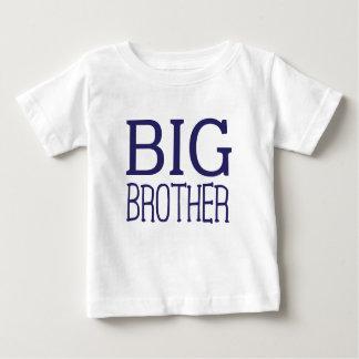 De T-shirt van de grote Broer