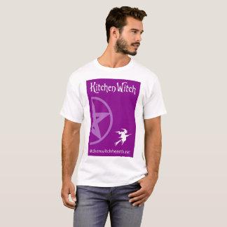 De t-shirt van de Heks van de keuken