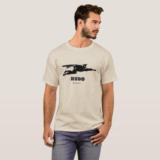 De T-shirt van de held