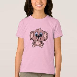 De T-shirt van de Koala van het baby