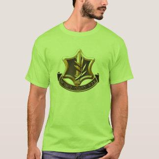 De T-shirt van de Krachten van de Defensie van