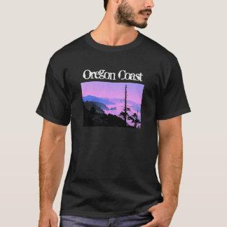 De T-shirt van de Kust van Oregon