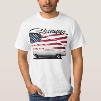 De T-shirt van de Lader van Dodge