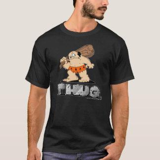 De T-shirt van de MISDADIGER