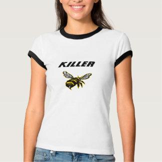 De T-shirt van de moordenaar B's