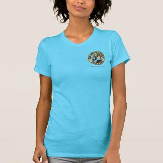 De T-shirt van de Nok van SWFL Eagle (DIVERSE