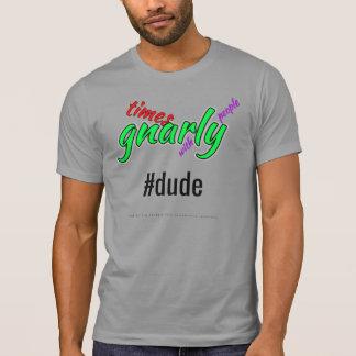 De T-shirt van de ontwerper, merk SURFESTEEM