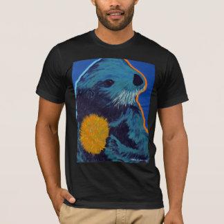 De t-shirt van de Otter van het zee