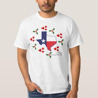 De t-shirt van de Parade van de boot