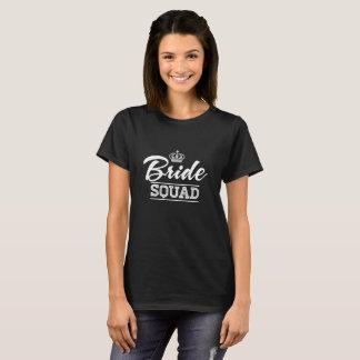 De T-shirt van de Partij van het Vrijgezellenfeest