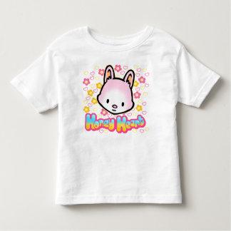 De T-shirt van de peuter van het Hart van de