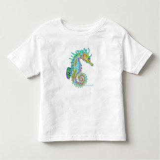 De T-shirt van de Peuter van Seahorse