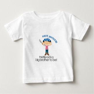 De t-shirt van de Piraat van de grote Broer