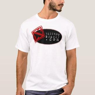 De T-shirt van de Raad van de heuveltop #2