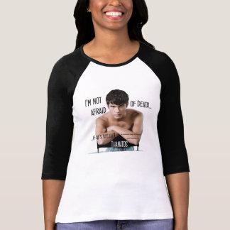 De t-shirt van de Saga van de Portier door Eva