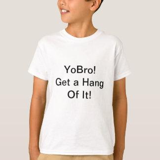 De T-shirt van de Spelen van ZaNeRy