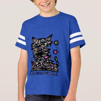 """De T-shirt van de Sport van de Jongens """"van de"""