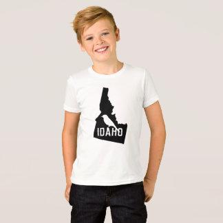 De t-shirt van de Staat van Idaho