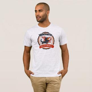 De t-shirt van de Tekkel van de Broers van het