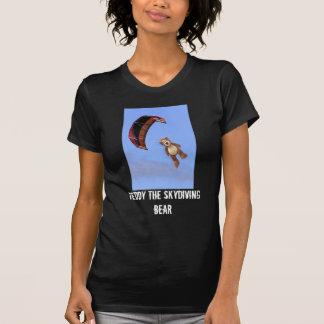 De T-shirt van de Tiener van de Teddybeer van