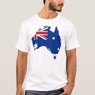 De T-shirt van de Trots van het Overhemd van de