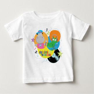 De T-shirt van de Tuimelschakelaars van het