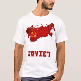De t-shirt van de USSR/van Sovjetunie
