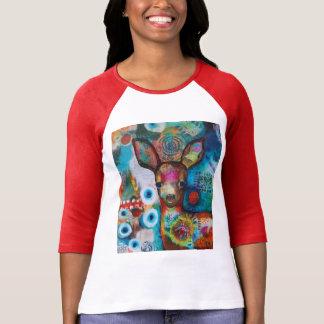 """De T-shirt van de vakantie """"Mijn Herten """""""