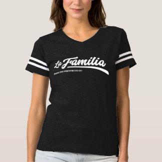De T-shirt van de Verdediger van La Familia -