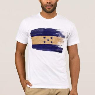 De T-shirt van de Vlag van Honduras