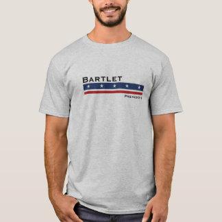 De T-shirt van de Vleugel van het Westen van Jed